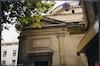 Synagogue in Avignon Exterior – הספרייה הלאומית