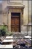 Synagogue in Avignon Exterior, Entrance – הספרייה הלאומית