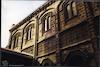 Sephardi Synagogue in Bordeaux Courtyard – הספרייה הלאומית