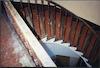 Great Synagogue in Marseille Staircase – הספרייה הלאומית