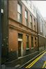 Bevis Marks Synagogue in London Exterior – הספרייה הלאומית