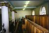East London Central Synagogue Women's gallery – הספרייה הלאומית