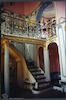 Synagogue in Cavaillon - Interior – הספרייה הלאומית