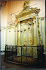 Torah ark, Synagogue in Cavaillon – הספרייה הלאומית