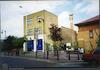 Fieldgate Street Great Synagogue in London – הספרייה הלאומית