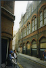 Westminster Jews' Free School in London Exterior – הספרייה הלאומית