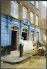 Ezras Chaim, Ain Yacov and Poltava Synagogue in London Closed 1973 – הספרייה הלאומית