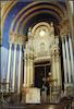 Great Temple in Oradea (Nagyvárad, Grosswardein) Torah ark – הספרייה הלאומית
