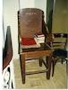 Elijah's chair Brit Abraham Elijah's chair – הספרייה הלאומית