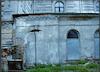 Great Synagogue in Hrodna (Grodno) - Exterior, photos of 2007 Exterior – הספרייה הלאומית