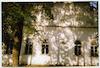 Old Beit Midrash in Ivie – הספרייה הלאומית
