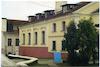 Kitayevtsi (Hasidic, Habad) prayer school in Minsk – הספרייה הלאומית