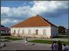 A Synagogue in Mir – הספרייה הלאומית