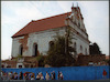 Exterior of the Great Synagogue in Slonim - photos 2007 View from southeast – הספרייה הלאומית
