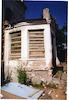 Extentions of the Great Synagogue in Slonim - photos 2003 – הספרייה הלאומית