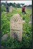 Jewish cemetery in Volozhin – הספרייה הלאומית