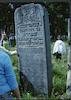 Jewish cemetery in Borisov, Belarus – הספרייה הלאומית