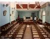 El Zammah Synagogue and Talmud Torah in Marrakesh Interior – הספרייה הלאומית