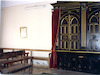 Rabbi Amram ben Diwan Synagogue in Ouezzane Torah ark – הספרייה הלאומית