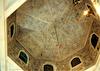 Synagogue of Moshe Dahan in Casablanca Ceiling – הספרייה הלאומית