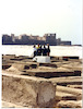 Jewish cemetery in Essaouira – הספרייה הלאומית