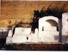 Old Jewish cemetery in Meknes – הספרייה הלאומית