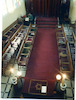 Eliahu Hazzan Synagogue in Casablanca Interior – הספרייה הלאומית