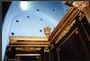 Torah ark in the Synagogue in Bayonne (St. Esprit) – הספרייה הלאומית