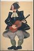 Aizenberg, Guitarist, Costume design – הספרייה הלאומית