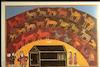 Noah, his family and animals leaving the ark – הספרייה הלאומית