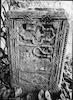 Udi Church in Oğuz (Vartashen) Tombstone in the courtyard – הספרייה הלאומית