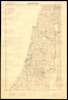 Palestine;compiled, drawn & printed by Survey of Palestine, 1940 – הספרייה הלאומית