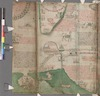 [Acre Map C (maps of Matthew Paris)].