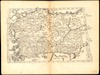 Tabula I Asiae – הספרייה הלאומית