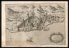 Dardanelles;Fortrezza dala parte dela Gretia ...