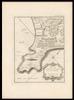 Plan de la ville et chateau de Gallipoli