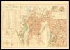Guide plan of Cairo and district – הספרייה הלאומית