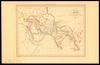 Asie ancienne;Gravé par Thierry – הספרייה הלאומית