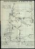 מפת ארץ ישראל קוי האוטובוסים והרכבות;פרידלנדר – הספרייה הלאומית