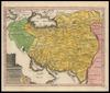Persia cum Adiacentibus Regionibus – הספרייה הלאומית