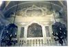 Norsa Torrazzo Synagogue and community center in Mantua Interior, Wall inscription – הספרייה הלאומית