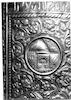 Torah case, 1936 – הספרייה הלאומית