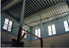 Rabbi Avraham Synagogue in Djerba - photos by Boris Lekar Interior – הספרייה הלאומית