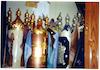 Interior, Beit El Synagogue in Rishon le-Zion - photos 2000 – הספרייה הלאומית