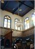 Ha-kohanim Digiti'a Synagogue in Djerba (interior) Interior – הספרייה הלאומית