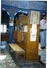 Ha-kohanim Digiti'a Synagogue in Djerba Interior – הספרייה הלאומית