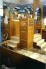 Ha-kohanim Digiti'a Synagogue in Djerba, Tunisia, 1750-1800 (Bimah) – הספרייה הלאומית
