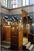 Ha-kohanim Digiti'a Synagogue in Djerba – הספרייה הלאומית