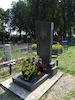Jewish cemetery in Roslavl – הספרייה הלאומית