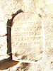 Jewish cemetery in Petrovichi – הספרייה הלאומית